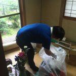 【6DK+物置の遺品整理】その②@キコリプラン成功