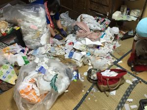 宮城県仙台市で遺品整理|20160902 (4)
