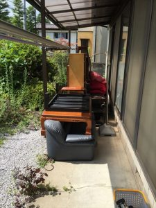 宮城県仙台市で遺品整理|20160902 (8)
