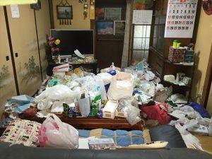 宮城県仙台市で遺品整理 20160902 (2)