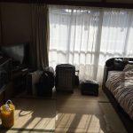『午前中に遺品整理作業を終わらせます。』|仙台市内アパートで遺品整理