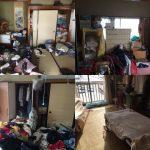 9DK家屋で『お婆ちゃんの一軒丸ごと家財生前整理』