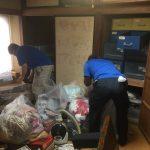 仙台市内の戸建て住宅『5月中に遺品整理をお願いしたい。』