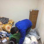 「一人で暮らしていた叔母の遺品整理」|仙台市中心部の高層マンション