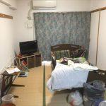 『仙台市の復興住宅で生前整理』