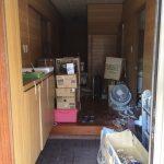 戸建て住宅解体前の遺品整理|宮城県仙台市