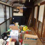 「母の生前整理と父の遺品整理」|宮城県仙台市の戸建て住宅