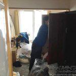 今日はご遺品の整理をさせて頂きます。|仙台市営住宅で遺品整理