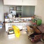 お婆様の生前整理|仙台市4DKのマンション