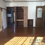 仙台市内の戸建て住宅で生前家財整理