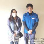 施設に入所に伴い、お母様の生前整理|宮城県仙台市のマンション