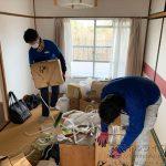 公営住宅で遺品整理|宮城県仙台市