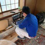 【実家で一人で暮らしていたお父様の生前整理】|宮城・山形・福島・岩手に対応!