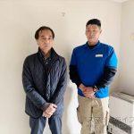 お父様の遺品整理(仙台市内の高層マンション)|宮城県外から遺品整理の依頼