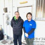 お母様の生前整理(施設入所)|宮城県仙台市