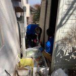 【福島県福島市 生前整理の事例】|一人暮らしをしているお父様の家財生前整理