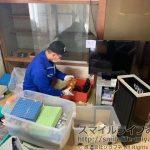 宮城県登米市にある実家の遺品整理