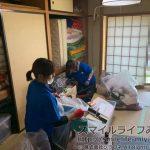 高層マンションで遺品整理もお任せ|福島県福島市
