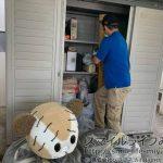 引越し後、不用になった家財整理|宮城県仙台市