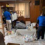 生前整理・実家の片づけ|宮城県岩沼市 6DK+物置の戸建て住宅