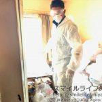 孤独死|仙台市内のアパートで遺品整理(セルフネグレクト)