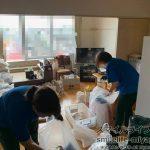 高齢者施設で遺品整理|宮城県仙台市