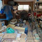 福島県福島市にある実家の遺品整理|お部屋指定の遺品整理プラン