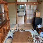 宮城県多賀城市で遺品整理|3DK住宅で親戚の遺品の整理