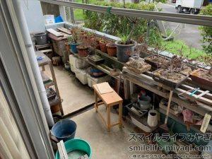 遺品整理前の写真⑤|宮城県登米市の遺品整理