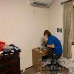 生前整理|宮城県仙台市宮城野区の戸建て住宅で不動産売却に伴う残置物整理