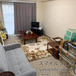ご姉妹の遺品整理|仙台市宮城野区のマンションでお任せ遺品整理