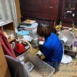 生前整理の研修!「男より根性があるよ(笑)」|仙台市宮城野区の戸建て住宅🏡