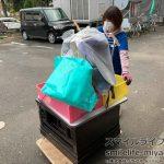 高齢者施設(老人ホーム)で遺品整理|宮城県仙台市