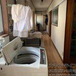9DK+物置の遺品整理|宮城県仙台市