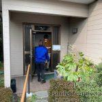 仙台市の戸建て住宅で遺品整理|庭・物置・2階部分の片付け