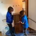 仙台市内の戸建て住宅で遺品整理